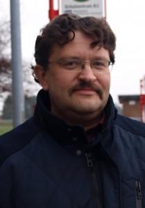 """""""Gefühlt sind einige Linien überfüllt"""", sagt Josef Thale, stellvertretender Schulleiter der IGS: """"Wir sind ständig im Gespräch mit dem Busunternehmen."""""""